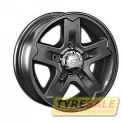Купить REPLAY SZ2 GM R15 W5.5 PCD5x139.7 ET5 DIA108.1
