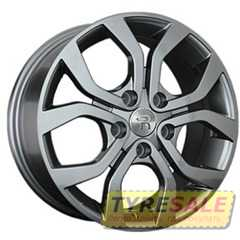 Купить REPLAY SZ53 GM R16 W6.5 PCD5x114.3 ET45 HUB60.1