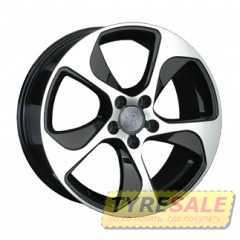 Купить REPLAY VV186 BKF R18 W8 PCD5x130 ET53 HUB71.6