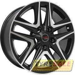 REPLICA Concept-LX518 MGF LegeArtis - Интернет магазин шин и дисков по минимальным ценам с доставкой по Украине TyreSale.com.ua