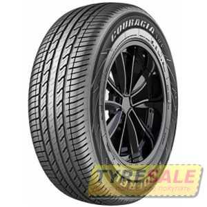 Купить Летняя шина FEDERAL Couragia XUV 235/65R17 108V