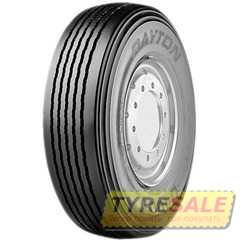 Грузовая шина DAYTON D400T - Интернет магазин шин и дисков по минимальным ценам с доставкой по Украине TyreSale.com.ua