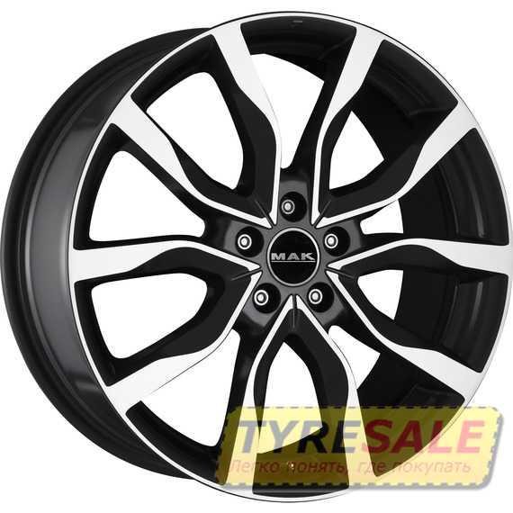 MAK Highlands Black Mirror - Интернет магазин шин и дисков по минимальным ценам с доставкой по Украине TyreSale.com.ua