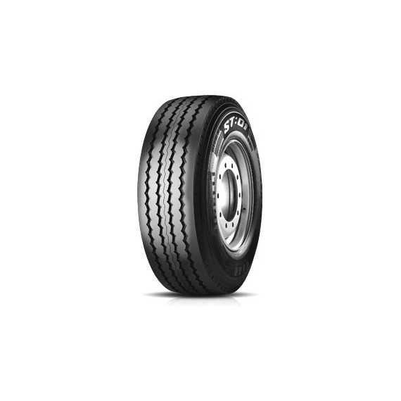 PIRELLI ST01B BASE - Интернет магазин шин и дисков по минимальным ценам с доставкой по Украине TyreSale.com.ua