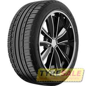 Купить Летняя шина FEDERAL Couragia F/X 275/55R20 117V