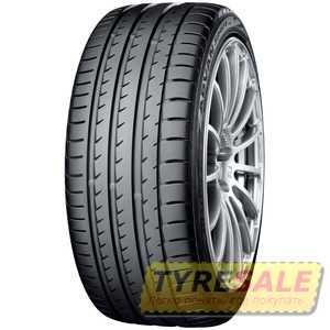 Купить Летняя шина YOKOHAMA ADVAN Sport V105 255/55R18 109Y
