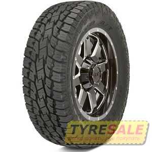 Купить Всесезонная шина TOYO OPEN COUNTRY A/T Plus 245/75R16C 120/116S