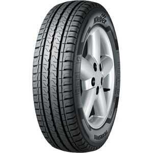 Купить Летняя шина KLEBER Transpro 215/70R15C 109/107R