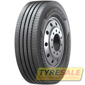 Купить HANKOOK Smart Flex AH31 385/65R22.5 160K