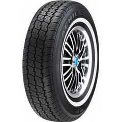 Летняя шина ACHILLES 9595 - Интернет магазин шин и дисков по минимальным ценам с доставкой по Украине TyreSale.com.ua