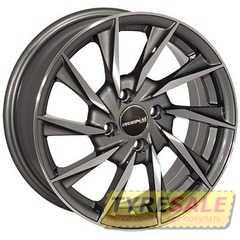 Легковой диск TRW Z950 DGMF - Интернет магазин шин и дисков по минимальным ценам с доставкой по Украине TyreSale.com.ua