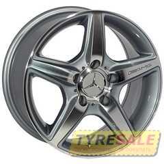 Легковой диск TRW 559 GMF - Интернет магазин шин и дисков по минимальным ценам с доставкой по Украине TyreSale.com.ua