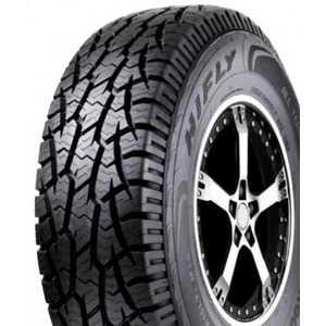 Купить Всесезонная шина HIFLY Vigorous A/T 601 265/65 R17 112H