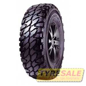 Купить Всесезонная шина HIFLY Vigorous M/T 601 33/12,5 R15 108Q