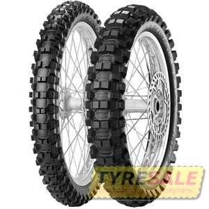 Купить Pirelli Scorpion MX Extra X 100/90 R19 57M REAR TT
