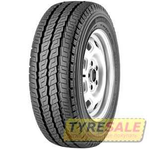 Купить Летняя шина CONTINENTAL Vanco 100 215/70R15C 109/107S