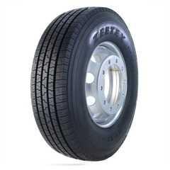 Грузовая шина ZEETEX HT-12 Extra - Интернет магазин шин и дисков по минимальным ценам с доставкой по Украине TyreSale.com.ua