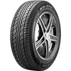 Летняя шина RADAR RS-500 - Интернет магазин шин и дисков по минимальным ценам с доставкой по Украине TyreSale.com.ua