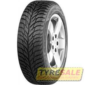 Купить Всесезонная шина UNIROYAL AllSeason Expert SUV 215/60 R17 96H