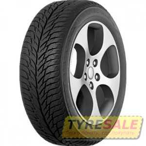 Купить Всесезонная шина UNIROYAL AllSeason Expert 235/45 R17 97V