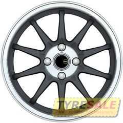 Легковой диск BERG 131 MLCTG - Интернет магазин шин и дисков по минимальным ценам с доставкой по Украине TyreSale.com.ua