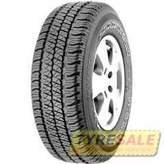 Всесезонная шина GOODYEAR Wrangler SR-A - Интернет магазин шин и дисков по минимальным ценам с доставкой по Украине TyreSale.com.ua