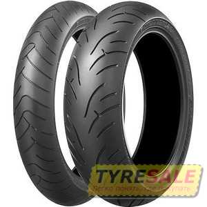 Купить BRIDGESTONE Battlax BT-023 170/60R17 72W