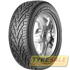 Купить Летняя шина GENERAL TIRE Grabber UHP 295/45 R20 120V