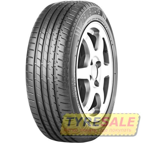 Купить Летняя шина LASSA Driveways 245/40 R18 97Y