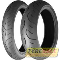 Мотошина BRIDGESTONE T 30 EVO - Интернет магазин шин и дисков по минимальным ценам с доставкой по Украине TyreSale.com.ua
