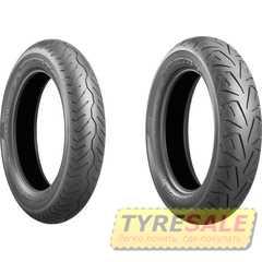Мотошина BRIDGESTONE BATTLECRUISE H50 - Интернет магазин шин и дисков по минимальным ценам с доставкой по Украине TyreSale.com.ua