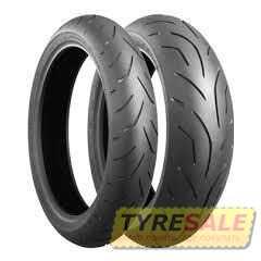Мотошина BRIDGESTONE BATTLAX S20 EVO - Интернет магазин шин и дисков по минимальным ценам с доставкой по Украине TyreSale.com.ua