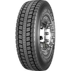 Грузовая шина GOODYEAR RHD II Plus - Интернет магазин шин и дисков по минимальным ценам с доставкой по Украине TyreSale.com.ua
