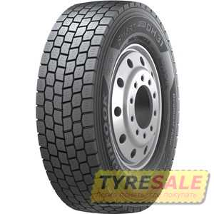 Купить HANKOOK Smart Flex DH31 295/60R22.5 150/147L