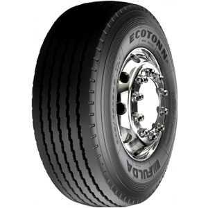 Купить Грузовая шина FULDA Ecotonn 2 (прицепная) 435/50R19.5 160J