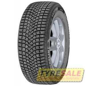 Купить Зимняя шина MICHELIN Latitude X-Ice North 2 275/65 R17 119T (Шип) Plus