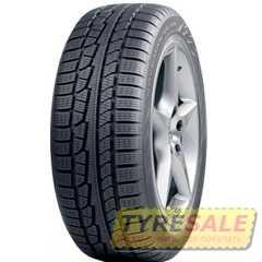 Зимняя шина NOKIAN Nordman WR SUV - Интернет магазин шин и дисков по минимальным ценам с доставкой по Украине TyreSale.com.ua