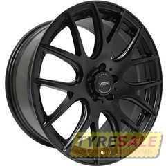 VISSOL V-001 Satin-Black - Интернет магазин шин и дисков по минимальным ценам с доставкой по Украине TyreSale.com.ua