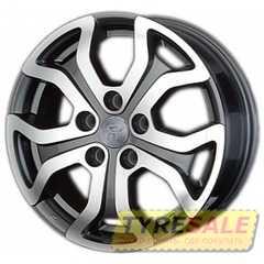 REPLICA RN130 GMF LegeArtis - Интернет магазин шин и дисков по минимальным ценам с доставкой по Украине TyreSale.com.ua