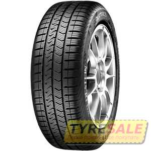 Купить Всесезонная шина VREDESTEIN Quatrac 5 215/45R16 90V