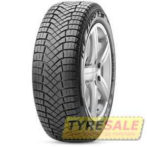 Купить Зимняя шина PIRELLI Winter Ice Zero Friction 245/50R19 105H