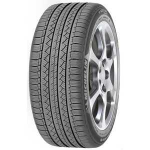 Купить Летняя шина MICHELIN Latitude Tour HP 245/60R18 105V