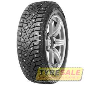 Купить Зимняя шина BRIDGESTONE Blizzak Spike 02 235/40R18 91T (Шип)