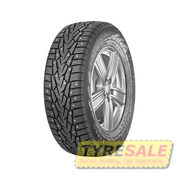 Зимняя шина NOKIAN Nordman 7 SUV - Интернет магазин шин и дисков по минимальным ценам с доставкой по Украине TyreSale.com.ua