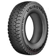 UNIROYAL DH100 - Интернет магазин шин и дисков по минимальным ценам с доставкой по Украине TyreSale.com.ua