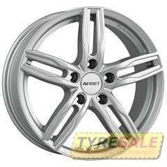 Купить ARBET 1 Silver R16 W7 PCD5x114.3 ET38 DIA72.6