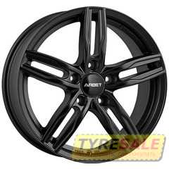 ARBET 1 Black Matt - Интернет магазин шин и дисков по минимальным ценам с доставкой по Украине TyreSale.com.ua