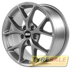 Купить BBS SR022 Silver R18 W8 PCD5x130 ET50 HUB71.6