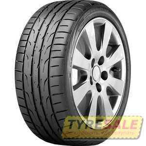 Купить Летняя шина DUNLOP Direzza DZ102 245/45R18 96W
