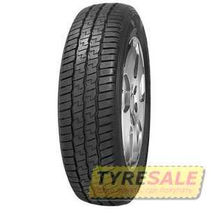 Купить Летняя шина TRISTAR POWERVAN 205/70R15C 106/104R